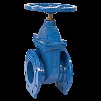 4-Gate-valve